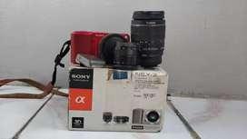 Jual Sony Nex 3