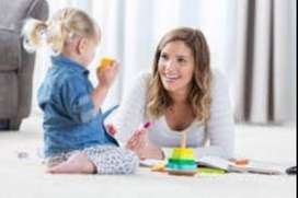House hold Services i.e Nanny , Baby Sitter , Cook , Servants , Maids.