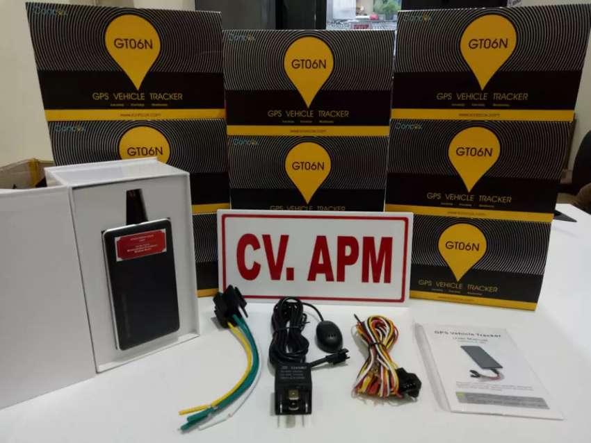 Murah..! Distributor GPS TRACKER gt06n, free server seumur hidup