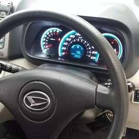 Daihatsu sirion D manual 2014