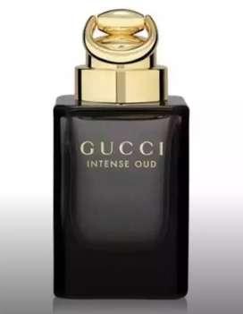 Intense oud Gucci for men edp 100ml