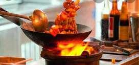 Wanted porkkk@bef prepare cheff/cook