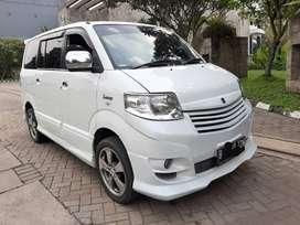 Suzuki Apv Luxury Manual 2012