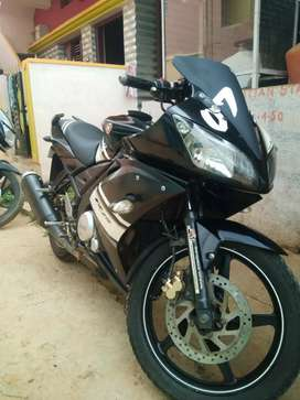 I have good condition bike full good condition bike