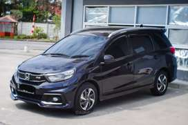 For Sale! Mobilio RS 2017