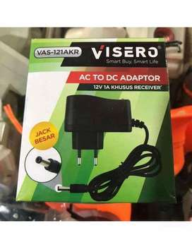 AB POWER ADAPTER 1 AMPERE 12VOLT