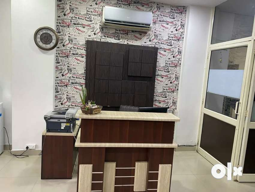 Office space pakhowal road 0