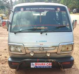 Maruti Suzuki Omni 5 STR BS-IV, 2009, Petrol