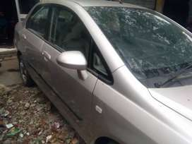 Honda City ZX 2008 Petrol Well Maintained