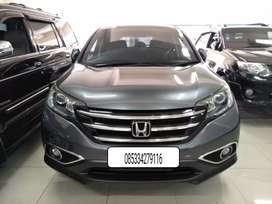 Honda crv 2.4 prestige 2012 pmk 2013 super istimewa