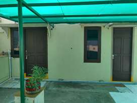 ONLY For Ladies(Students/Working Women)  Pent House- Near DMART