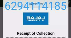 Bajaj finance collection