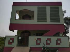G+1 Independent House for sale