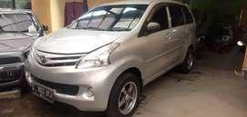 Daihatsu Xenia X 1.3 Manual Th 2015 Tdp 9 juta