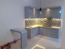 Kitchen Set Minimal