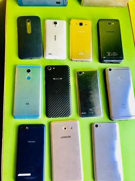 All kind of 4G mobiles start from 3500 to 150000 in good condition