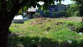 Tanah perumahan