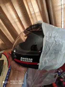Studds NINJA helmet unused