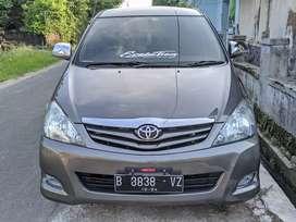 Innova diesel 2009
