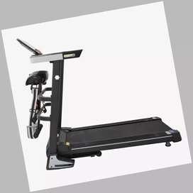 jual treadmill elektrik genova Fc-990 // treadmill // kendal