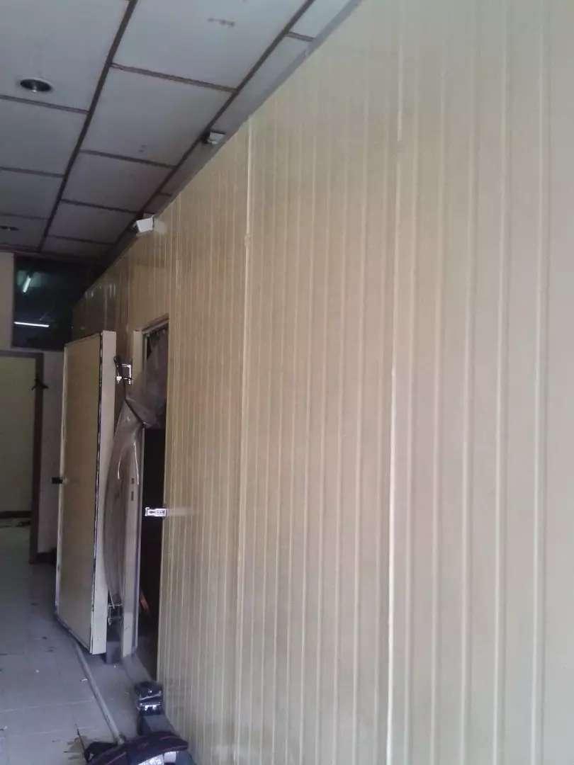 Cold storage ruangan pendingin harga boleh di adu 0