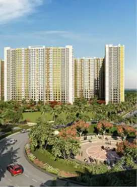 Runwal Garden New Launch At Dombivali East