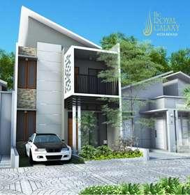 Rumah Murah Cicilan Syariah di kota Bekasi dekat Grand Galaxy City