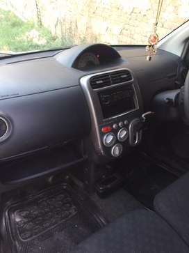 2013 reg Good condition chill ac 1 piece touching
