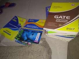 MADE EASY GATE ESE MECHANICAL ENGG BOOKS