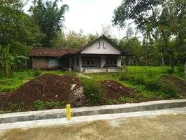 Dijual cepat Rumah lokasi Banyuurip Purworejo