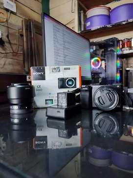 Kemera Sony A6000