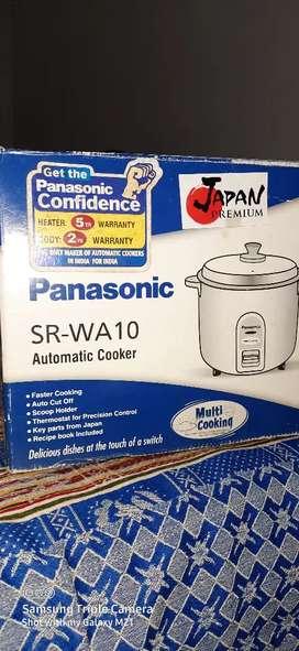 panasonic cooker
