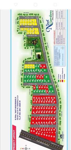 DTCP Layout, Sadasivapet, opp: Pennar industries