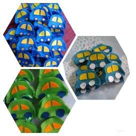 souvenir flannel