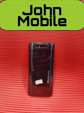 Samsung A80 (8/128) new condition only 2 months used