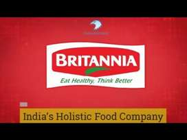 URGENT REQUIRED FOR BRITANNIA COMPANY JOB.