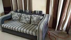 New model sofa set