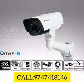 Home theatre/CCTV/Security system/Automation -Service