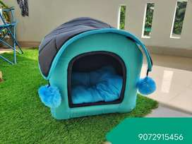 Foldable waterproof washable Pet House