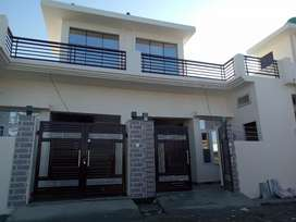 2bedroom Set New House 105Gaj Plot Area Mothrowala Banjarawala