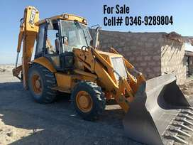 Dear  Jcb back hoe for sale lifter & all types heavy machinery availa