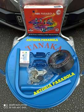 Nex Parabola | Bola | Liga Dangdut | Nex media