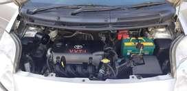 Toyota Yaris TRD Sportivo 2013