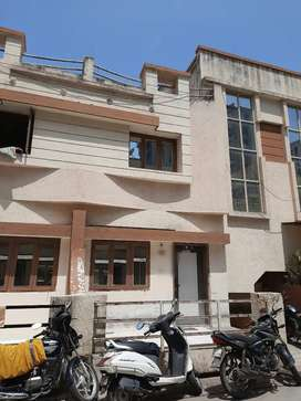 3bhk Row House for sell palanpur canal surat