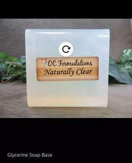Soap base raw material