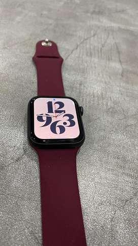 Apple watch 5 44 MM cellular gray