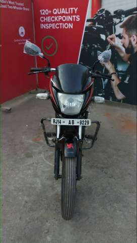 Good Condition Hero Passion ProDrs with Warranty |  9229 Jaipur