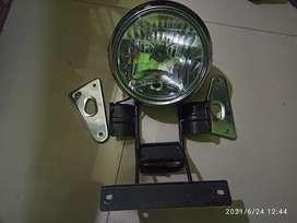 Lampu depan rx king 2007