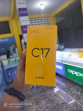 Realme C17 Ram 6/256GB. COD free ongkir