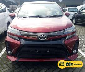 [Mobil Baru] Toyota ALL NEW Avanza 1.5 Matik Terima Take Over Resmi
